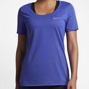 Nike Dri-Fit Training Running Tee T-shirt sz SM